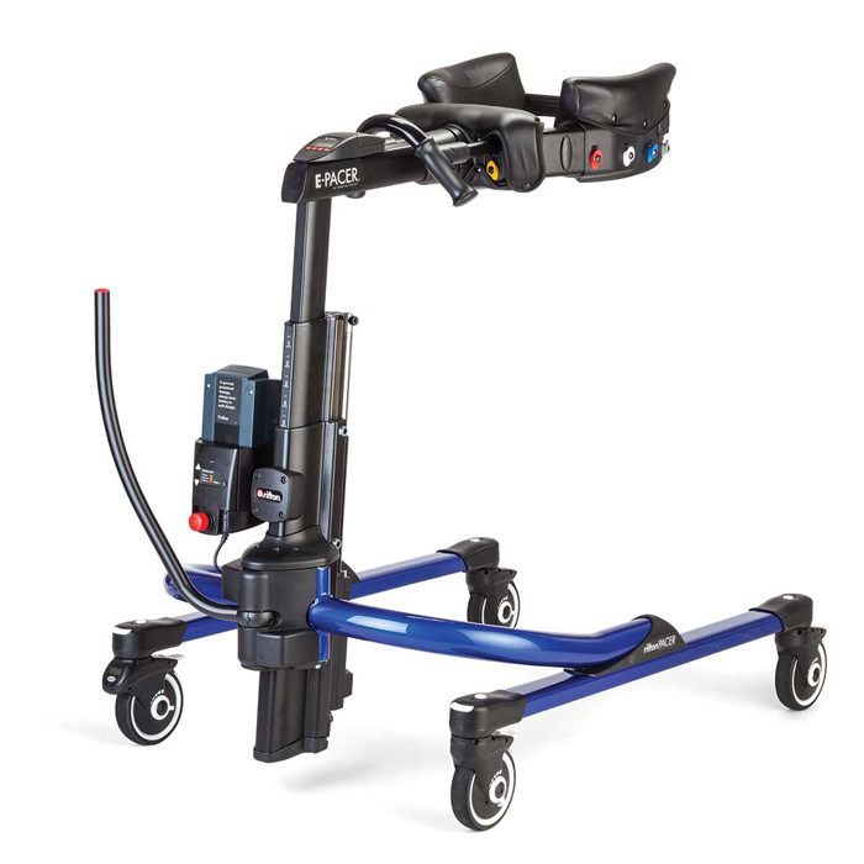 E-Pacer gait trainer