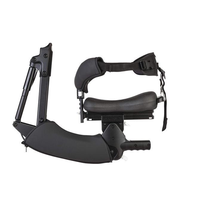 Rifton Multi-Position Saddle for Pacer Gait Trainer