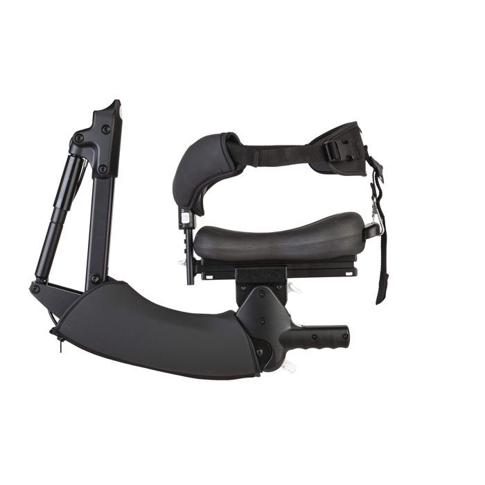 Rifton Multi-Position Saddle for Pacer Gait Trainer