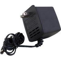 ReliaMed AC Adapter for the ReliaMed Digital Automatic Blood Pressure Monitors