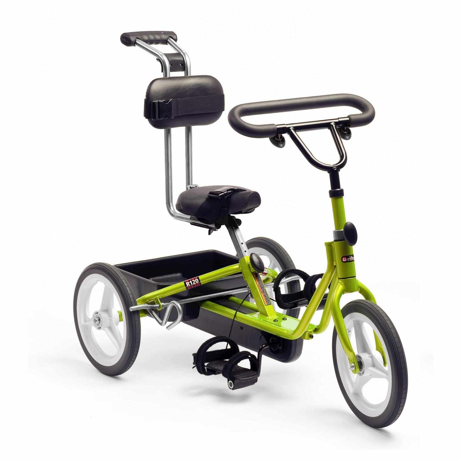 Rifton adaptive tricycle - Small