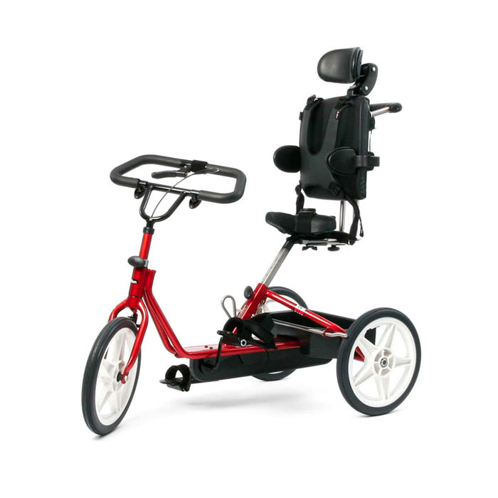 Small adaptive tricycle