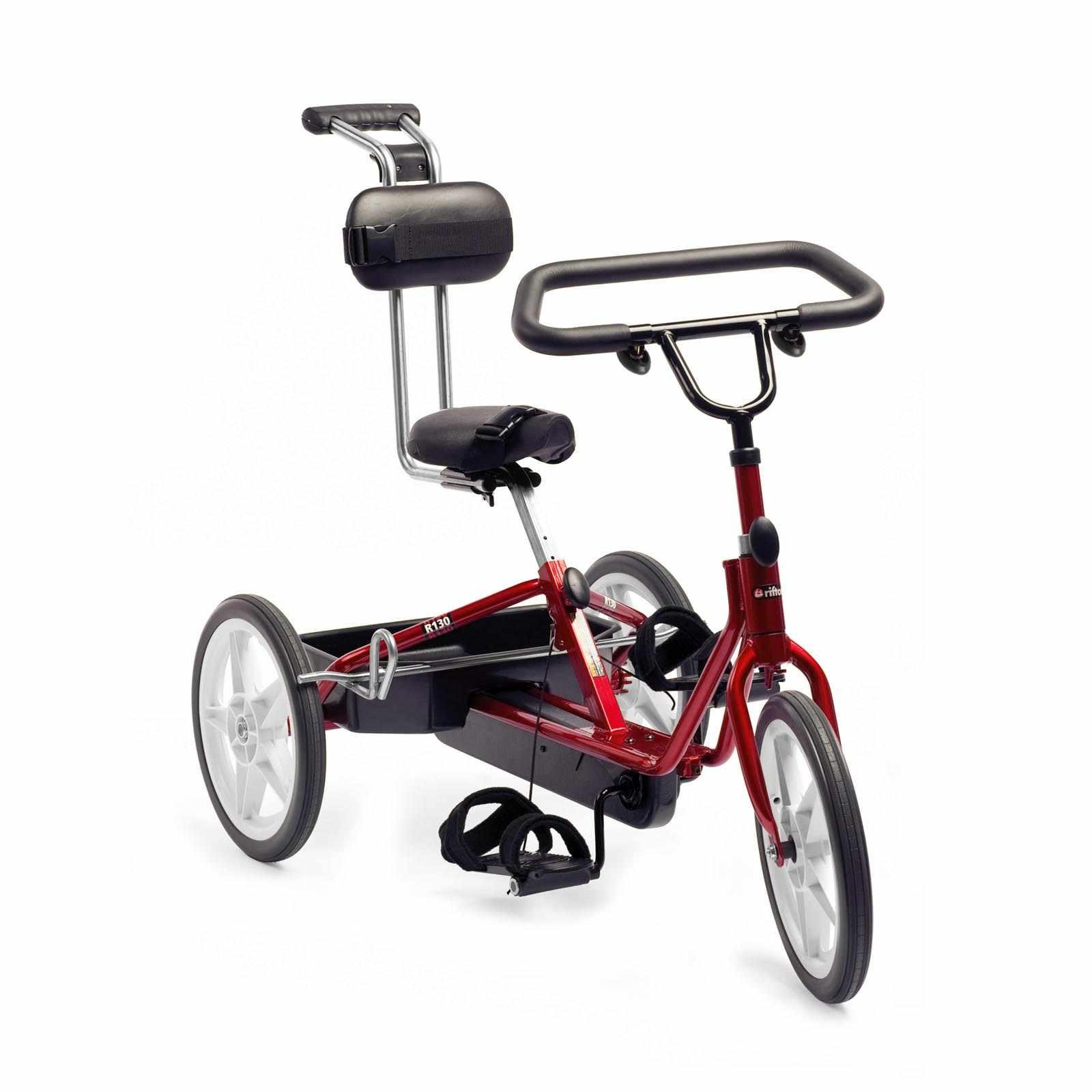 Rifton medium adaptive tricycle