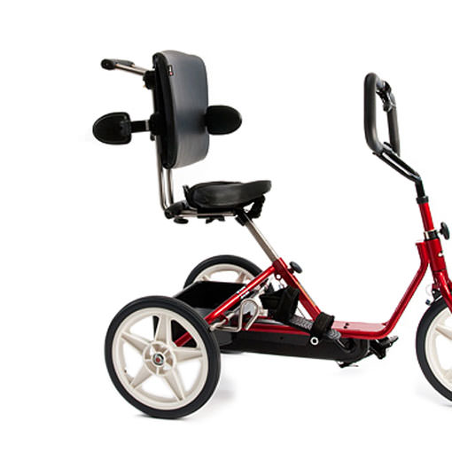 Adaptive tricycle