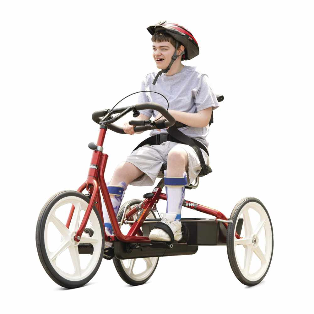 Rifton Adaptive Tricycle Large