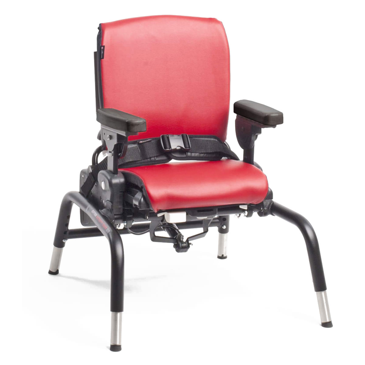Rifton small activity chair with standard base