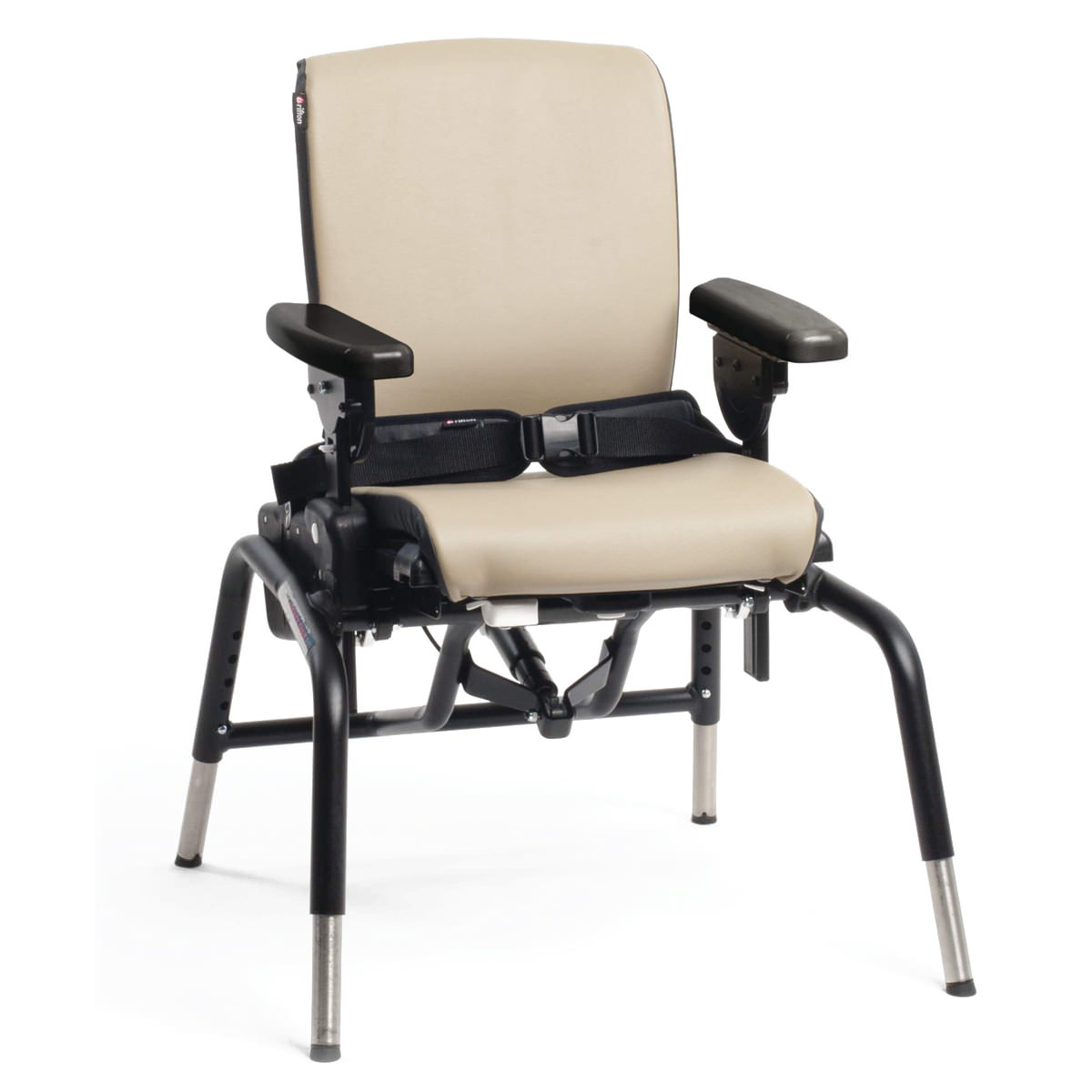 Rifton activity chair with standard base