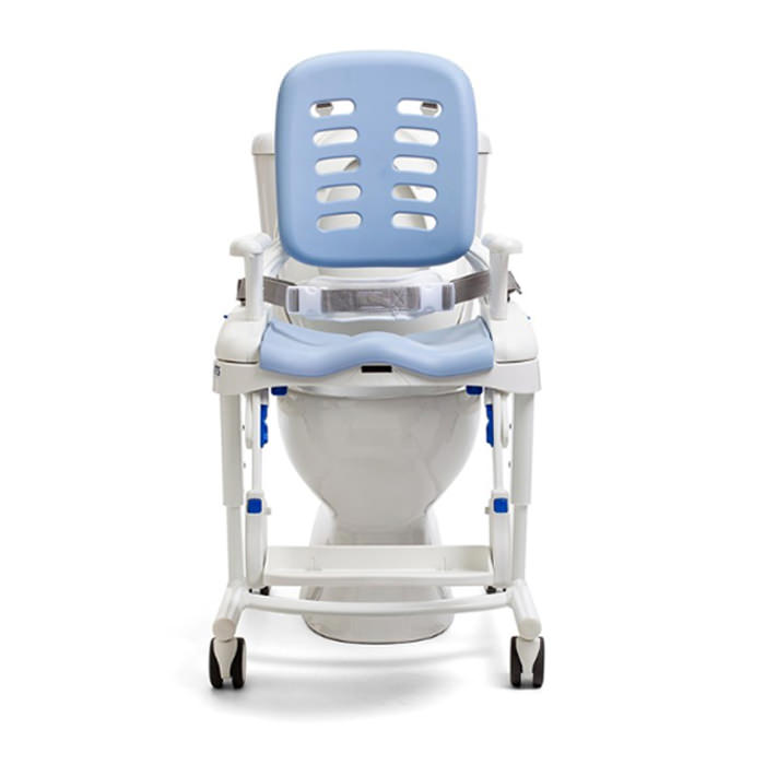 HTS Hygiene Toileting System