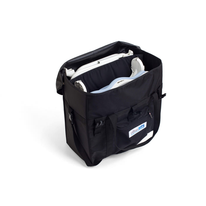 Rifton Portability Base with Carry Bag for HTS