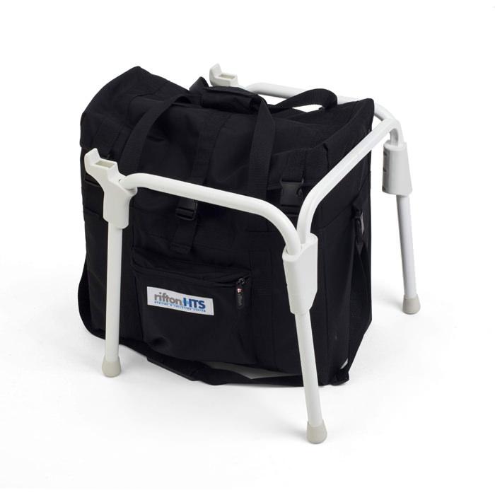Rifton Portability Base with Carry Bag