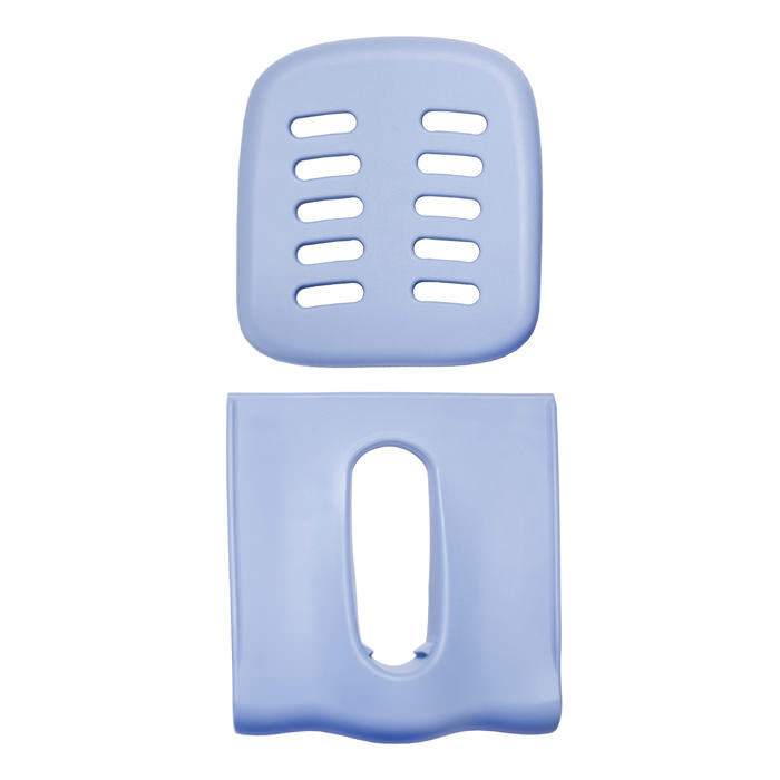 Rifton Rear Closed Seat Pads for HTS