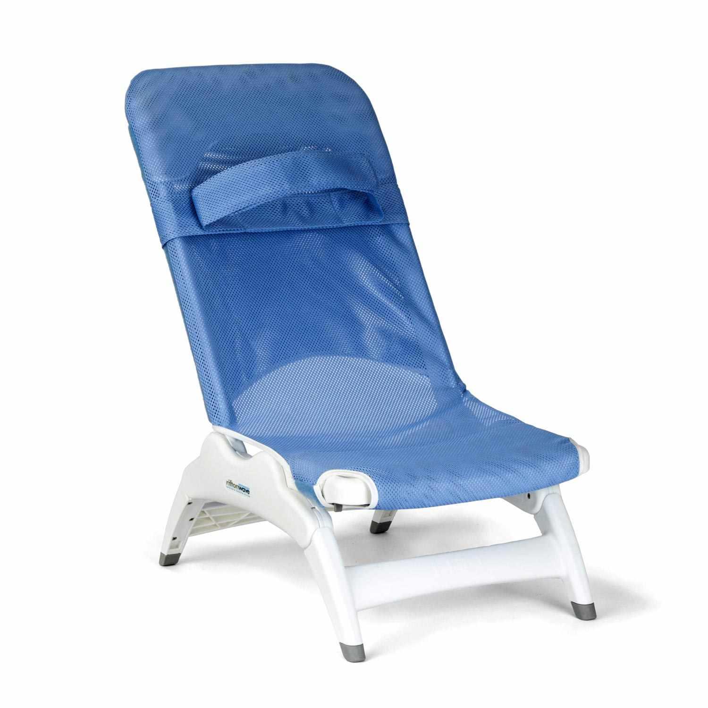 Rifton wave bath chair - small