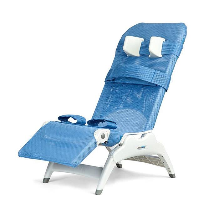 Rifton small wave bath chair