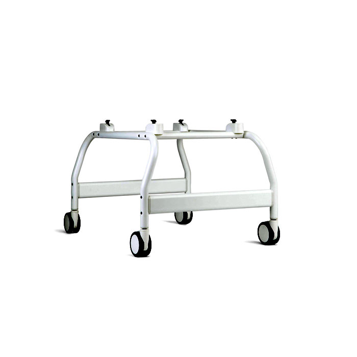 Rifton Shower Stand for Wave Bath Chairs