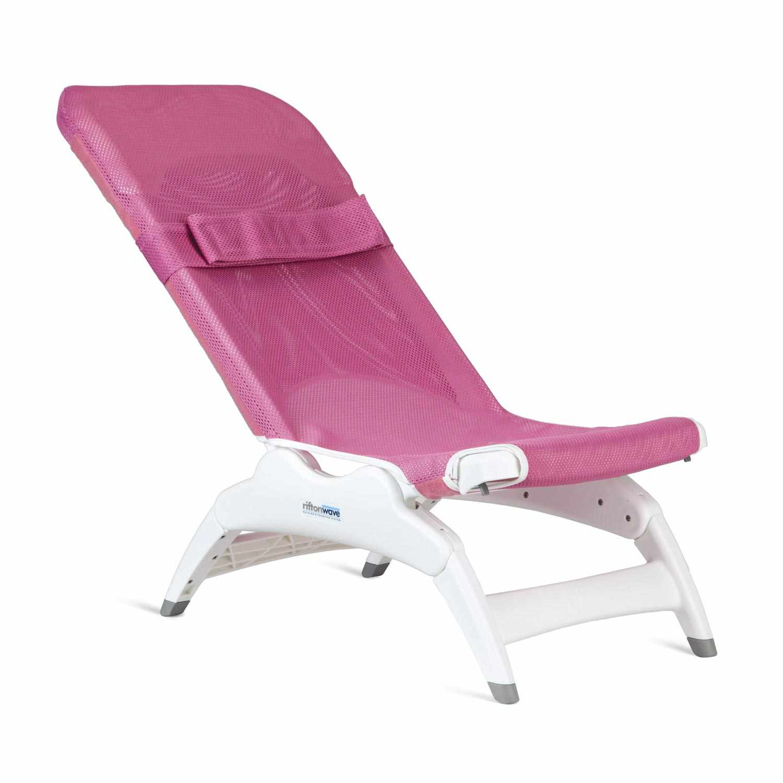 Rifton wave bath chair - medium