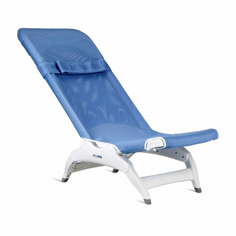 Rifton wave bath chair - large
