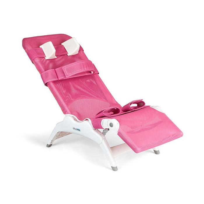 Rifton wave bath chair