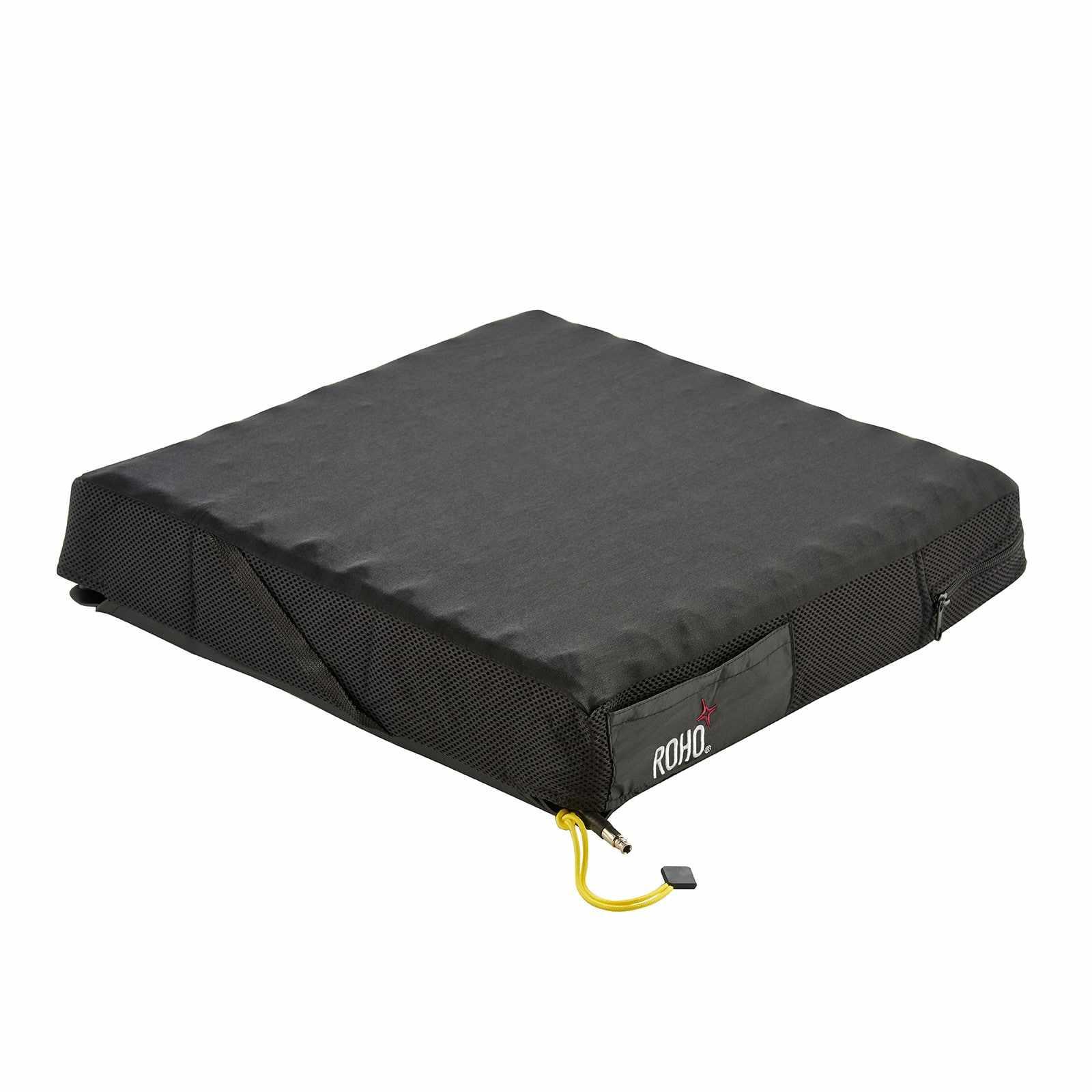 Roho High Profile Sensor Ready cushion with cover