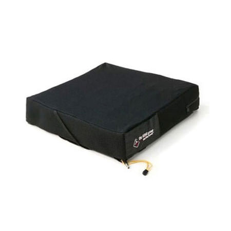 Roho High Profile dual compartment cushion with cover