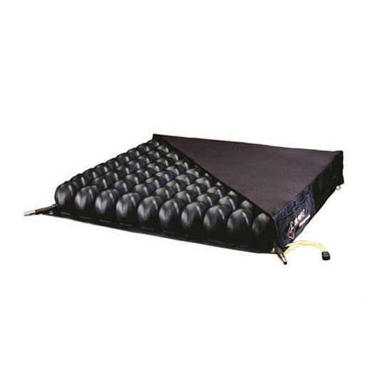 Roho Low profile dual compartment cushion with cover
