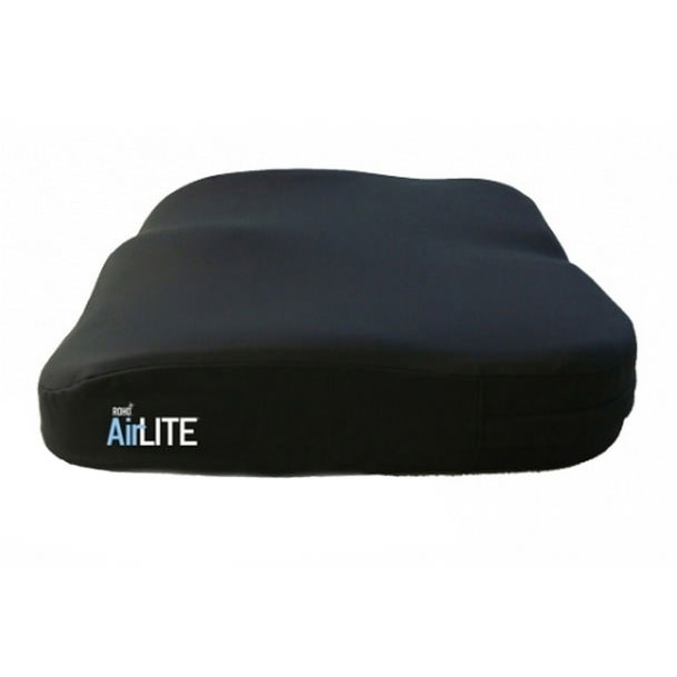 Roho AirLite Cushion with heavy duty cover