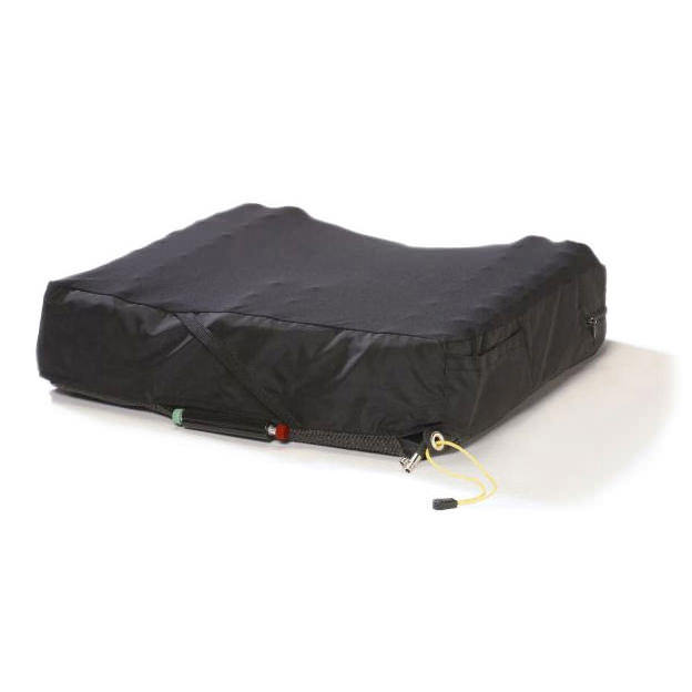 Roho contour select cushion with cover