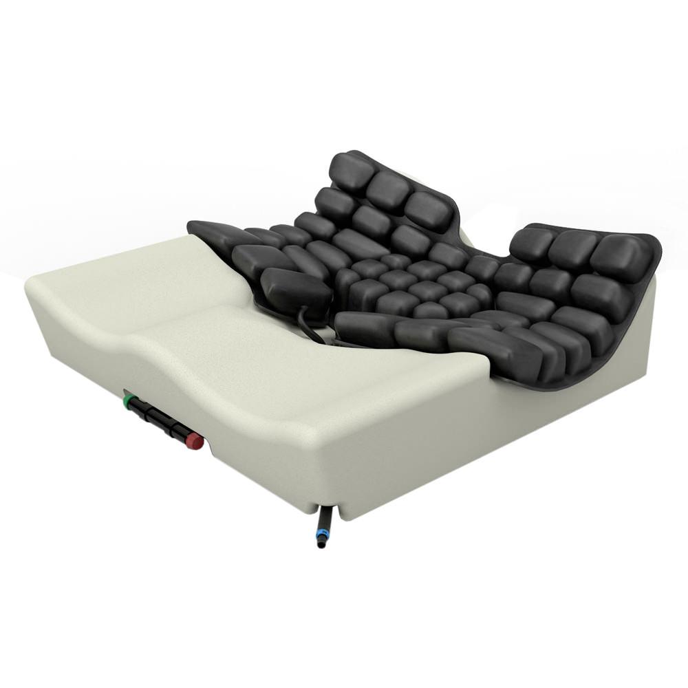 Roho Hybrid Select Skin Protection Cushion