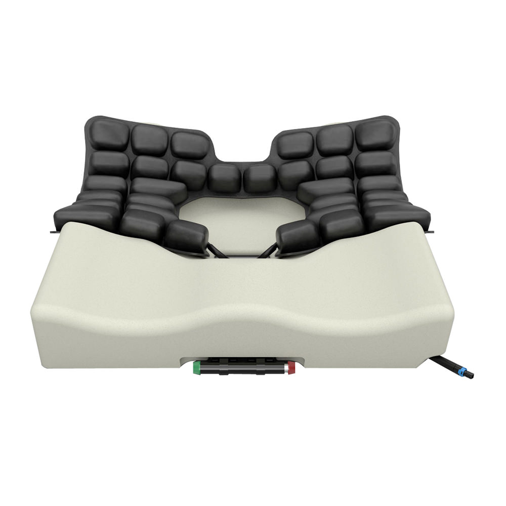 Roho Hybrid Select Cushion - Ischial Tuberosities Air Insert Removed