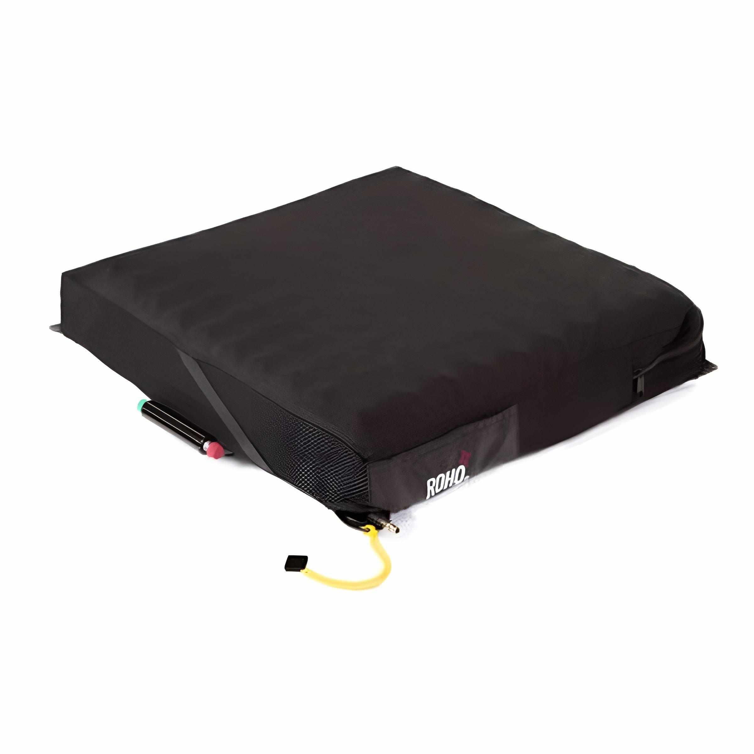 Roho Quadtro select high profile cushion with cover