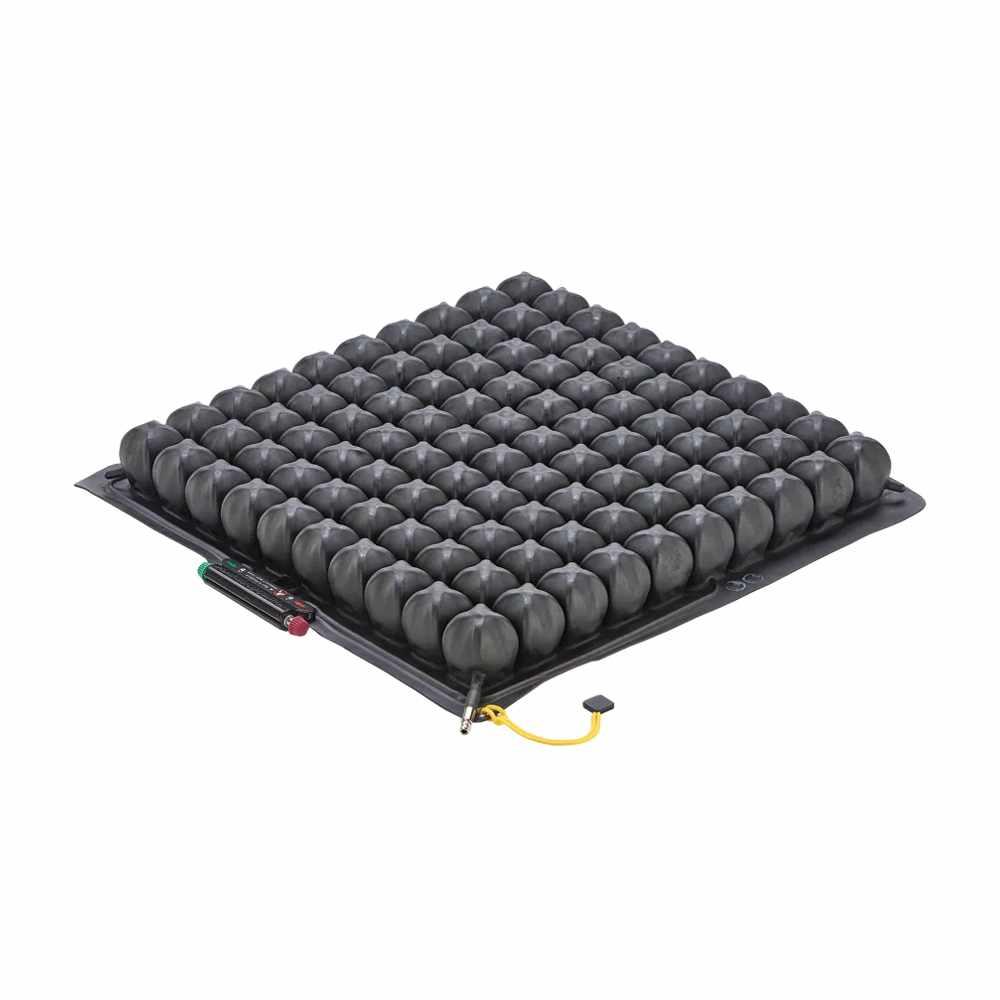 Roho Quadtro select low profile cushion with cover