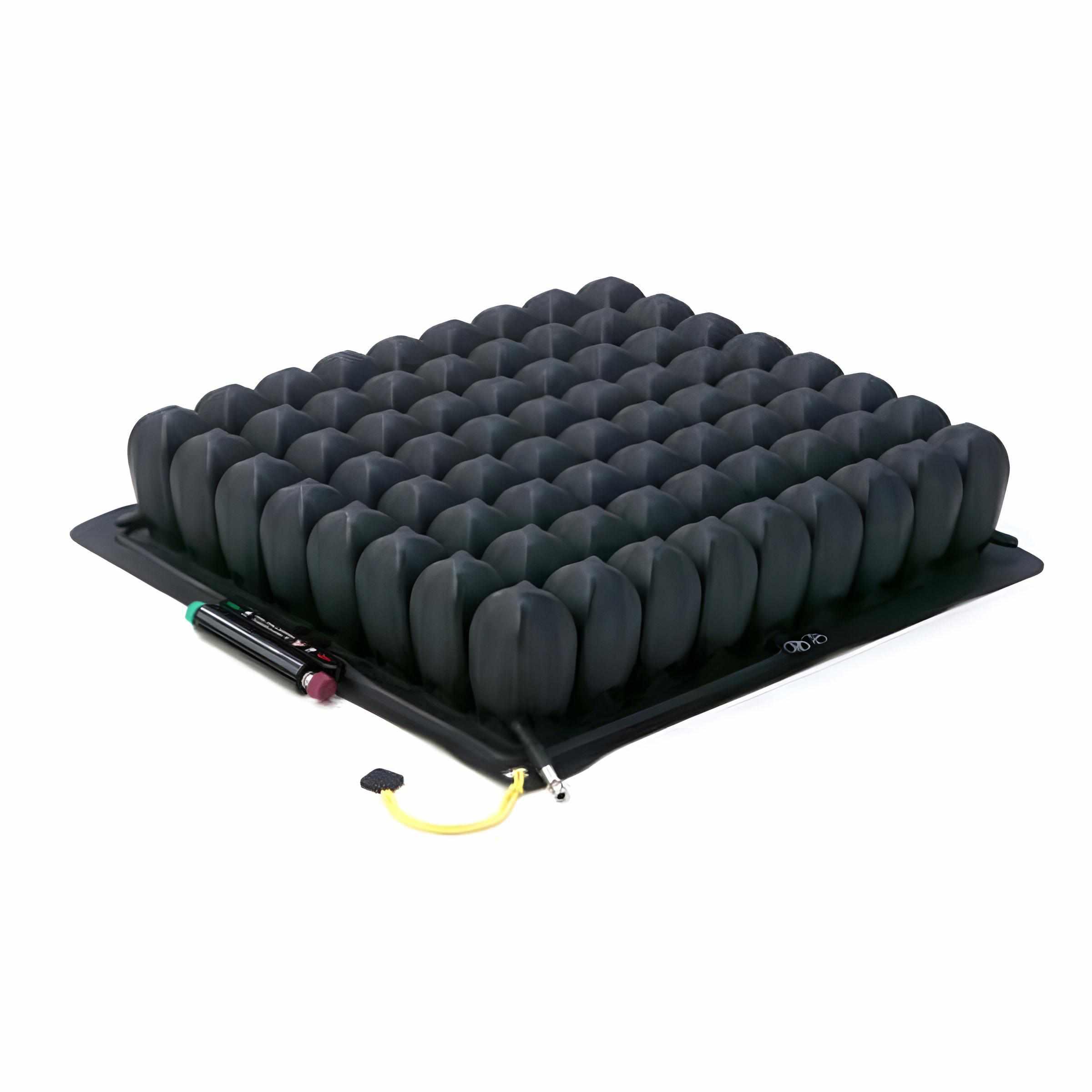 Roho Quadtro select mid profile cushion