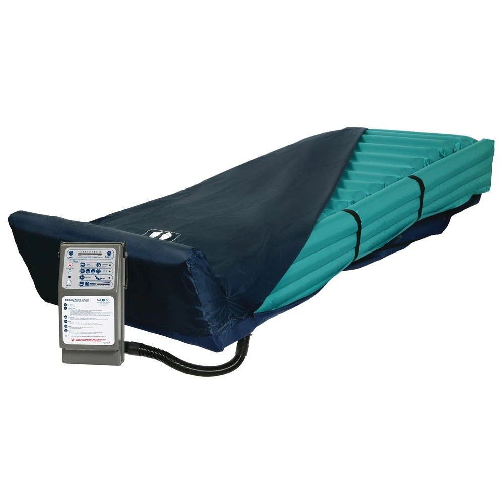 Roho SelectAir Deluxe low air loss power mattress