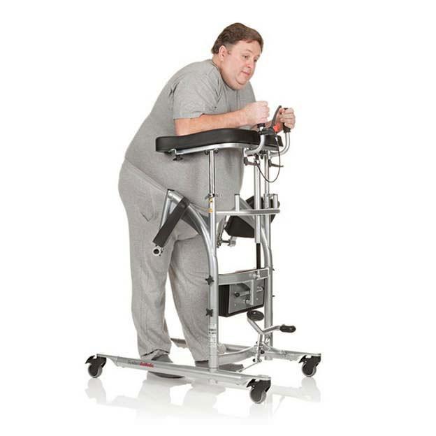 Romedic Rowalker400 Walking Aid Walker For Special Need