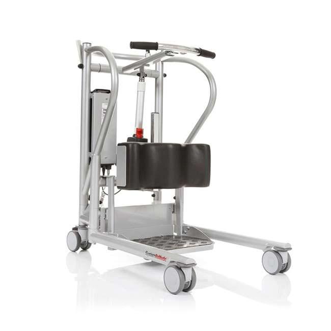 RoMedic MiniLift200 Sit-To-Stand Lift