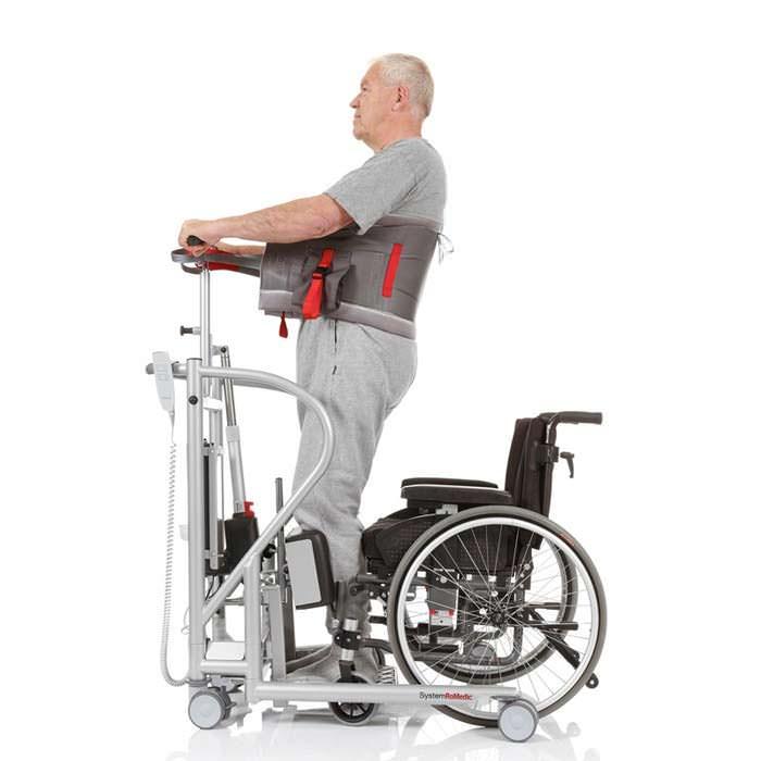 RoMedic MiniLift200 Sit To Stand Lift