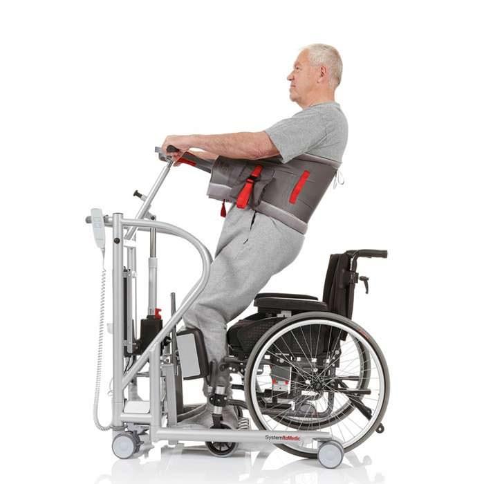 RoMedic Sit To Stand Lift (MiniLift200)
