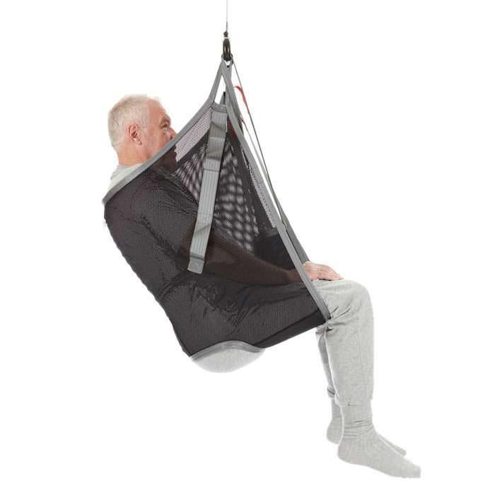 RoMedic Basic Polyester Net Sling without Reinforcement (BasicSling)