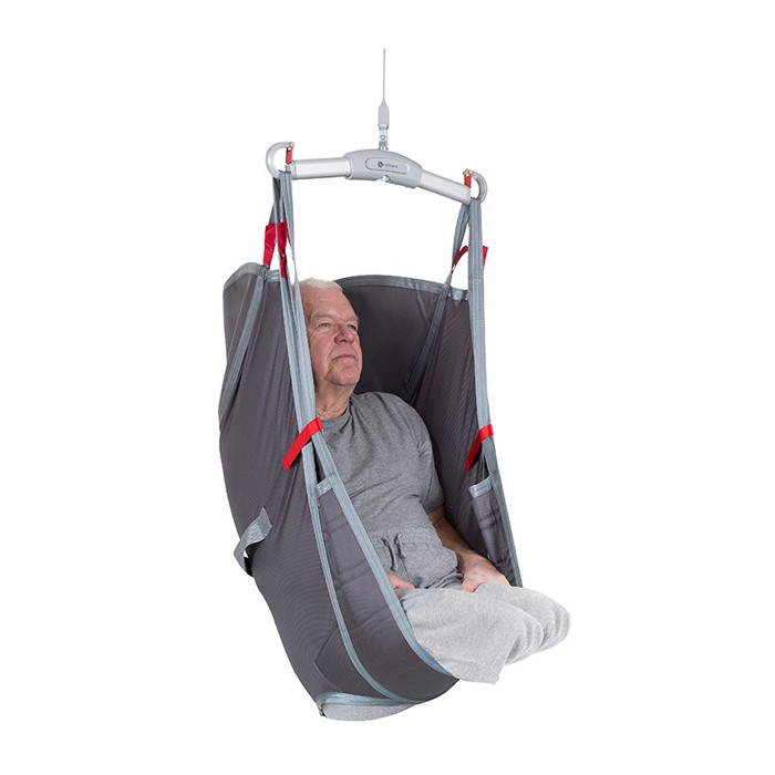 RoMedic Amputee High Back Polyester Sling (AmpHBSling)