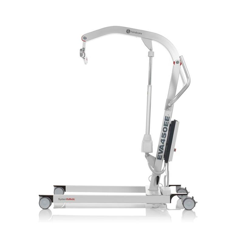 Handicare Eva450 Mobile Patient Lift (RoMedic)