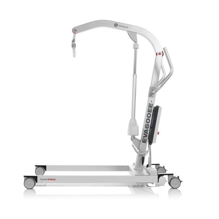RoMedic Eva600EE Electric Lift with Low Legs