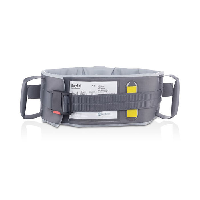 RoMedic EasyBelt Support Belt (Grey)