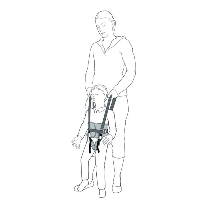 RoMedic Walking Belt (Handicare)