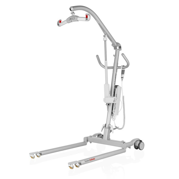RoMedic Carina350 Mobile Lift (Carina350EM with Manual Base)