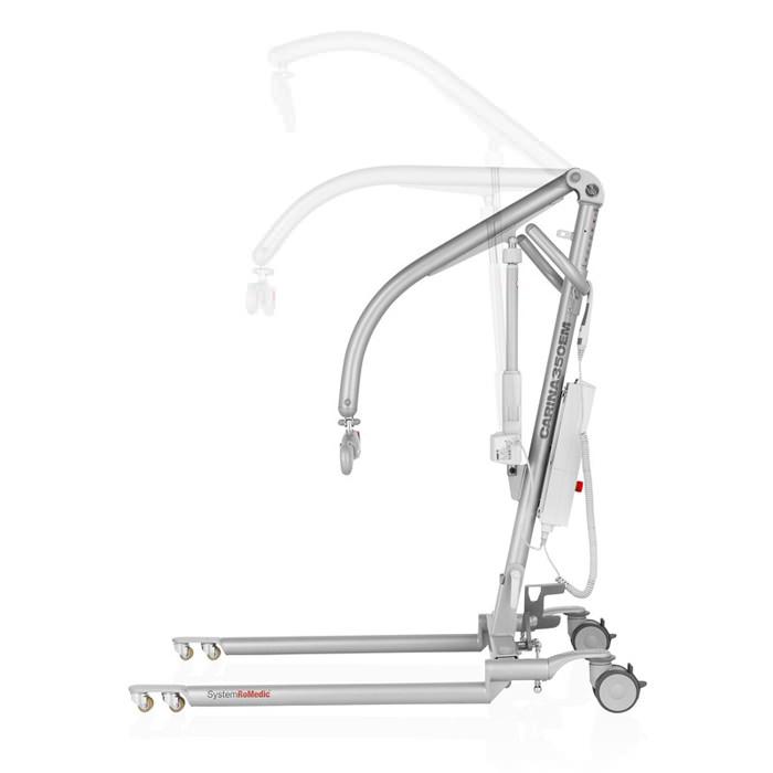 RoMedic Carina350 Mobile Patient Lift (Handicare)