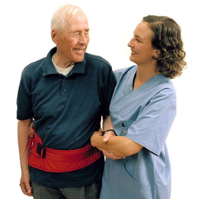 RoMedic Support Belt (FlexiBelt Hug)