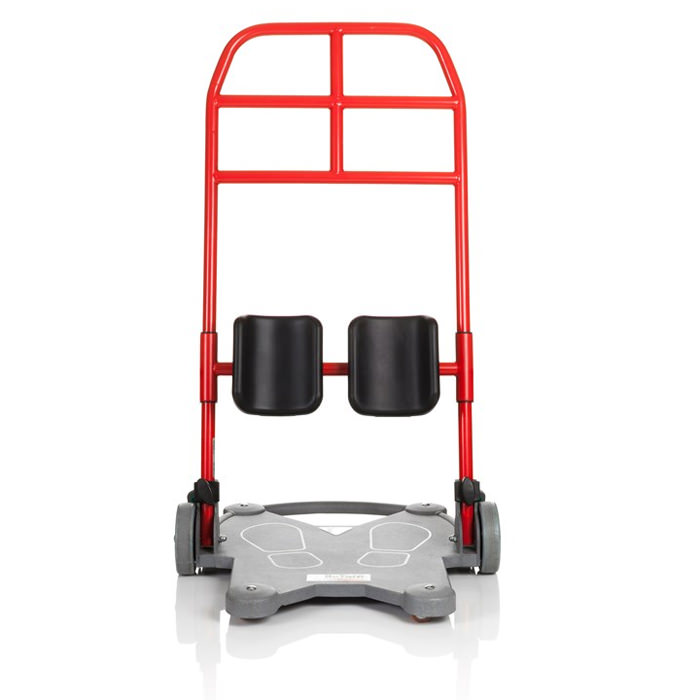 RoMedic ReTurn7400 Sit-To-Stand Aid With Low Rising Ladder
