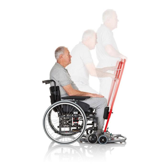 RoMedic ReTurn7500 Standing Aid