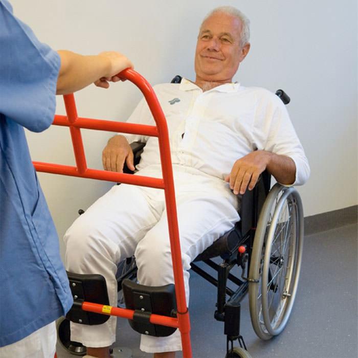 Handicare ReTurn7500 Sit To Stand Aid (RoMedic)