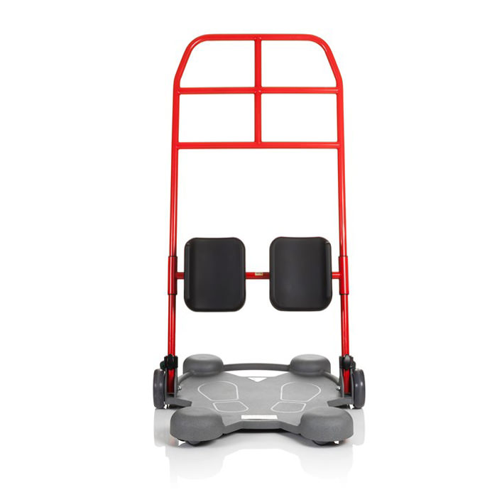 RoMedic ReTurn7600 Sit-to-Stand Aid With Wide Rising Ladder