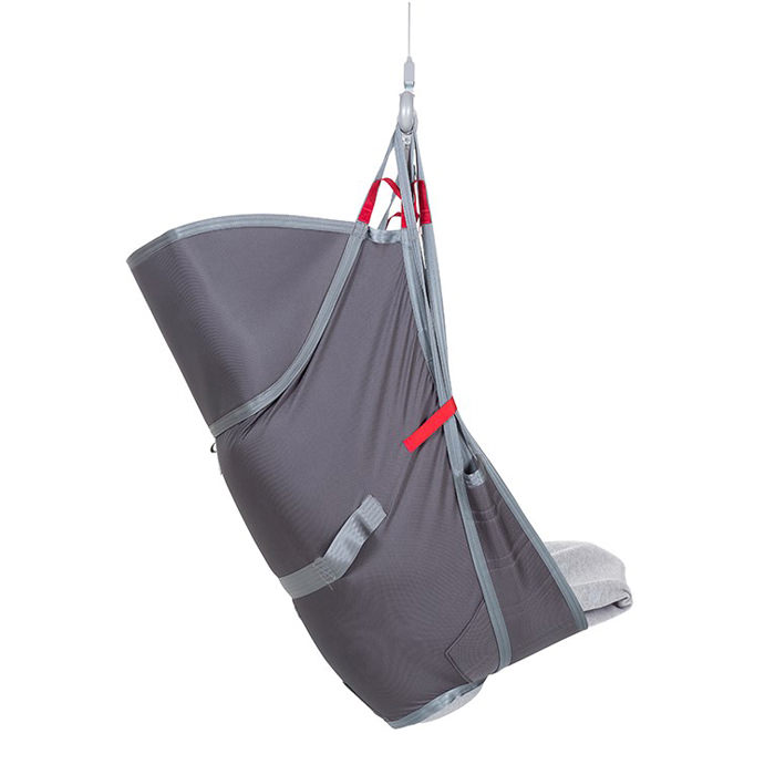 RoMedic Amputee High Back Polyester Sling | Handicare AmpHBSling